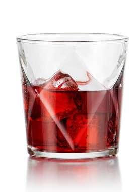 Conjunto 04 copos Whisky 376 ml - Arlequin (México)