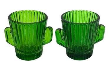 Conjunto de copos de dose 55 ml - Cactus - 2 pçs