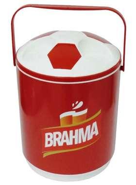 Cooler Brahma para 12 latas (350 ml)