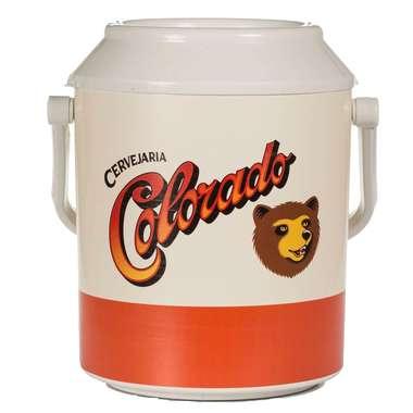 Cooler Térmico para Bebidas - Colorado - 07 litros/ 10 latas