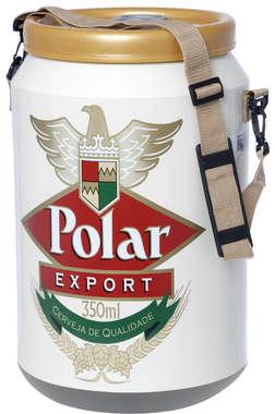 Cooler para 24 latinhas - Polar
