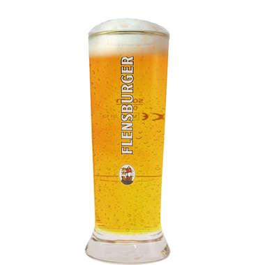 Copo Cerveja Flensburger 180 ml