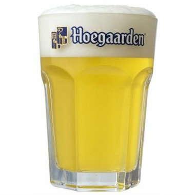 Copo Hoegaarden 400 ml