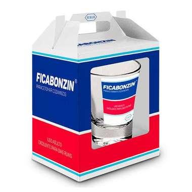 Copo Pinguinha - Ficabonzin - 60 ml