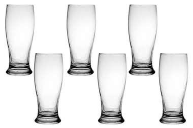 Copo para cerveja Munich - 530ml - 6 unid.
