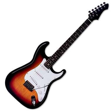Guitarra Mural - The Sound
