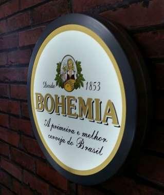 Luminoso Bohemia - 31cm