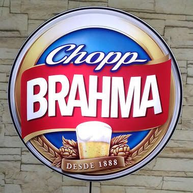 Luminoso Brahma Chopp - 40 cm
