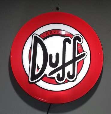 Luminoso Duff - 40 cm