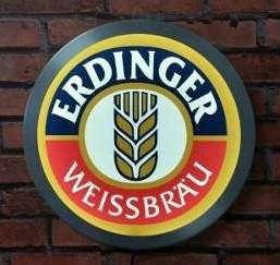 Luminoso Erdinger - 31cm