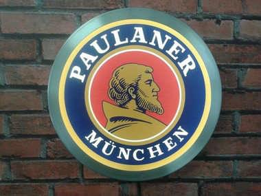 Luminoso Paulaner - 31cm