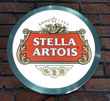 Luminoso Stella Artois- 31cm