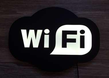 Luminoso WiFi