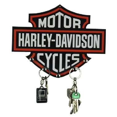 Porta Chaves - Harley Davidson