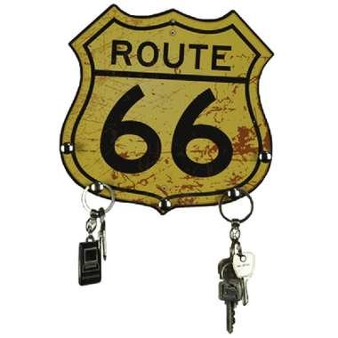 Porta Chaves - Route 66
