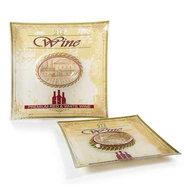 Petisqueira - Queijo e Vinho