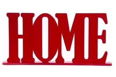 Palavras Decorativas - Home