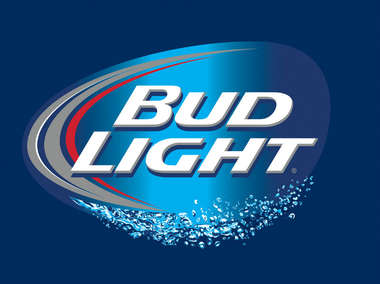 Placa Decorativa de Metal 30x40cm - Bud Light