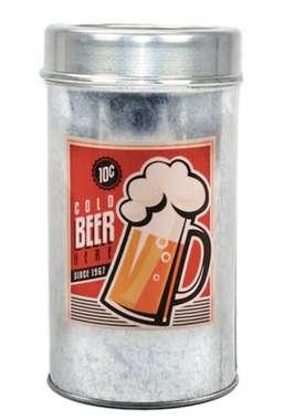 Porta Cerveja Garrafas 600 ml - Cold Beer Here