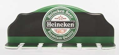 Porta-espetos Heineken - LANÇAMENTO