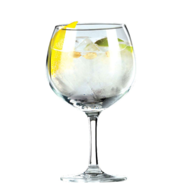 Taça para Gin Tônica - Gin Club - 700ml