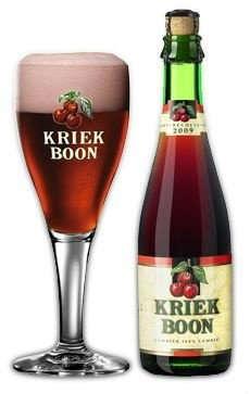 Taça Boon Kriek 300 ml