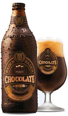 Taça Chocolate 400 ml - Baden Baden