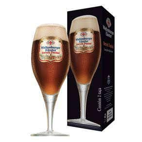 Taça Cerveja 300 ml - Weltenburger Kloster Barock Dunkel