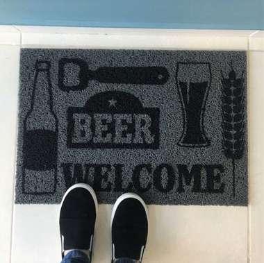 Tapete Beer - 40 x 60 cm   59,90