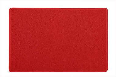 Tapete Vermelho - 40x60 cm
