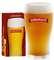 Kit 4 Copos Cerveja Serramalte 340 ml