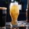 Kit Copo para Cerveja - Craft Brews IPA 470 ml + Abridor de Garrafas com Imã - Coisas de Boteco (Preto)