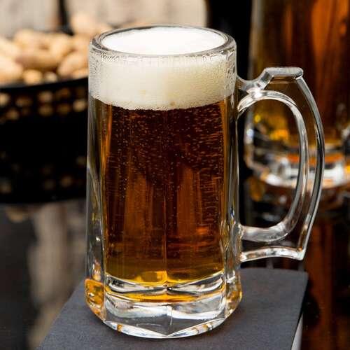 Caneca Trigger para Cerveja - 375 ml (México)