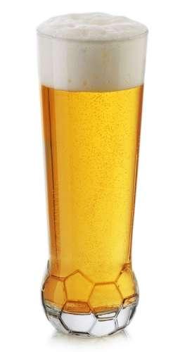 Copo para Cerveja Futebol - 420 ml