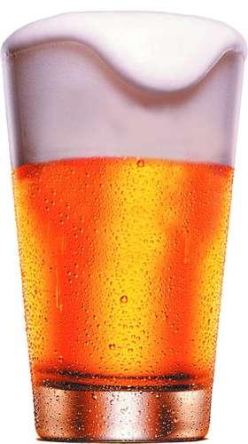 Copo Cerveja Caldereta Clássico - 350 ml