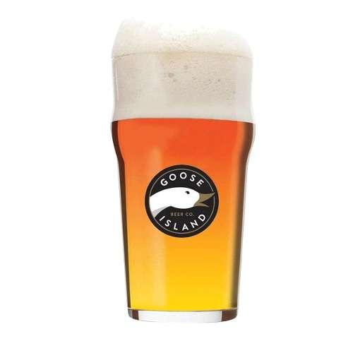 Copo Cerveja Goose Island - 400 ml