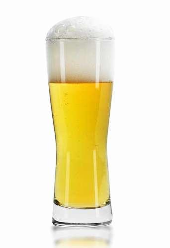 Copo p/ cerveja Cervejeiro - 370 ml