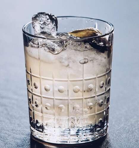 Kit 06 copos destilados Este - 400 ml - Itália  Bormioli Rocco
