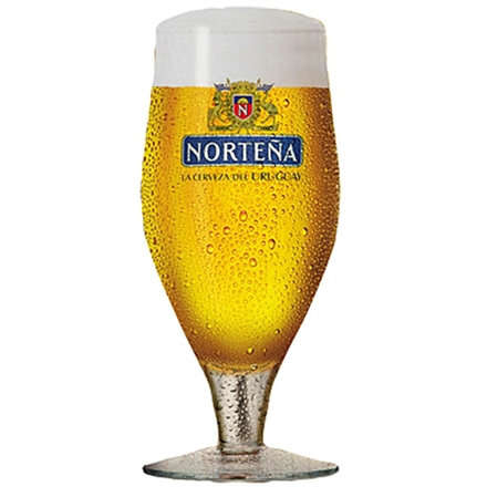 Taça Cerveja Norteña - 310 ml